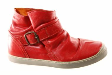 Billy Rock Sneaker Jane BR3279-002 sauvage rot