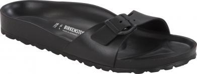 Birkenstock Madrid EVA Black schwarz