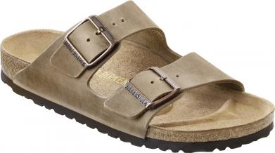 Birkenstock Arizona FL Tabacco Brown brown