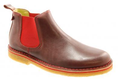 Grünbein Reto red-brown