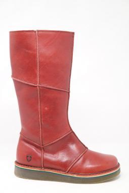 Grünbein Maria Warm Lining red