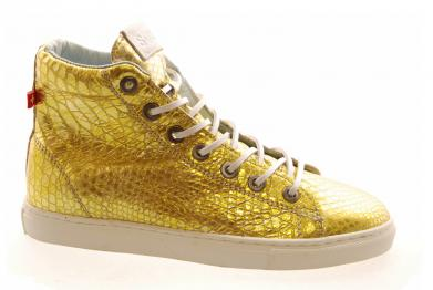 Grünbein Urban Reptile gold