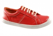 Billy Rock Sneaker Sally CC302-002 sauvage rot